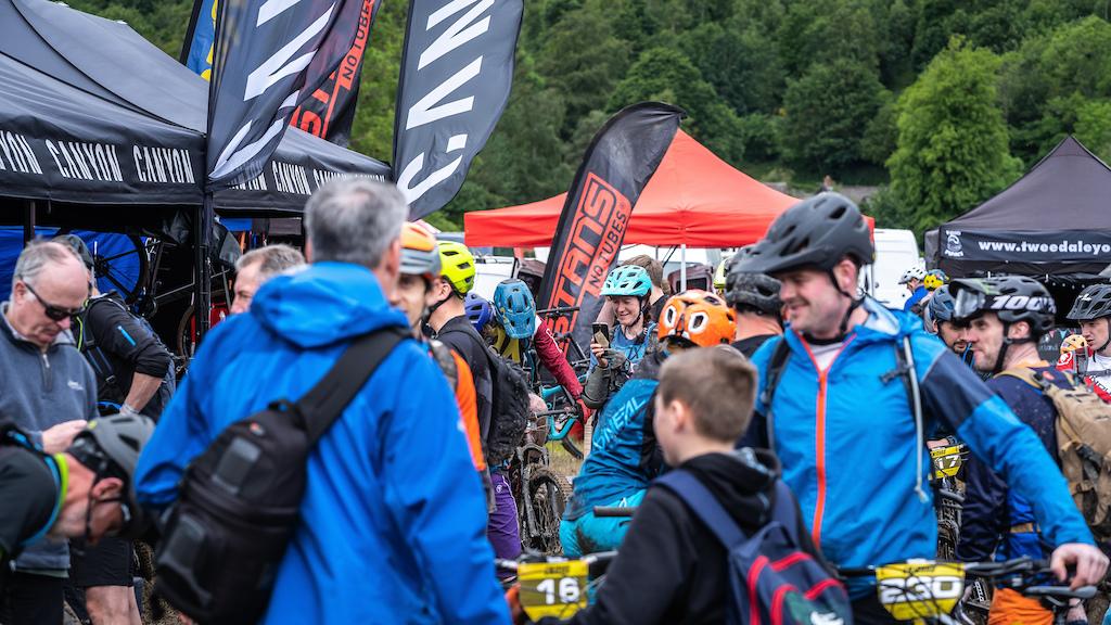 Transcend Bike Festival 2019