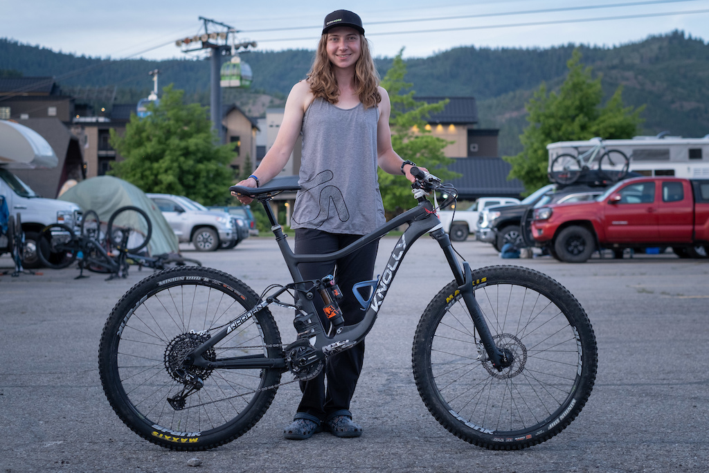 Alicia Leggit is our EWS Fantasy team Is she in yours yet