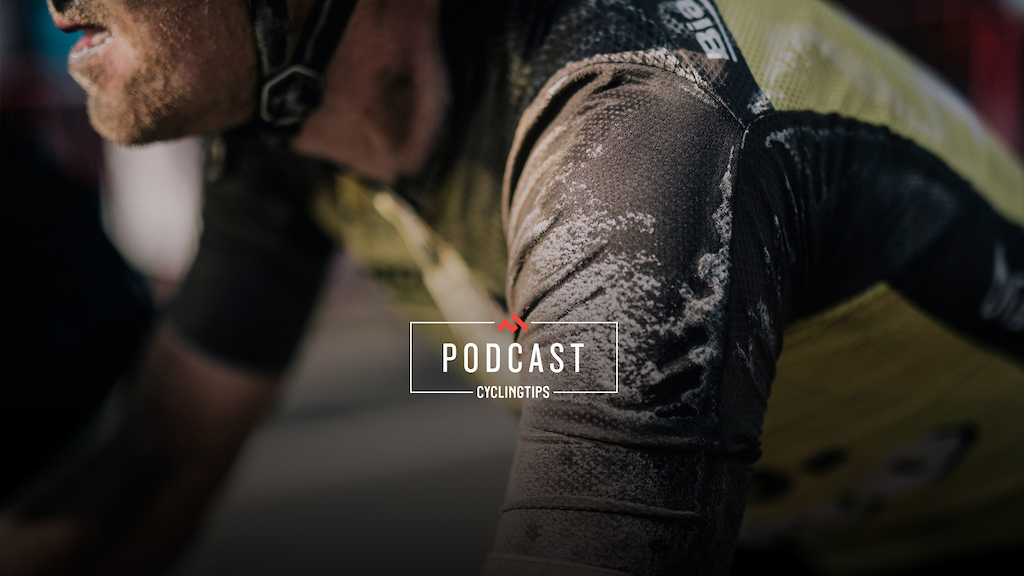 CyclingTips Podcast The things you can learn from sweat