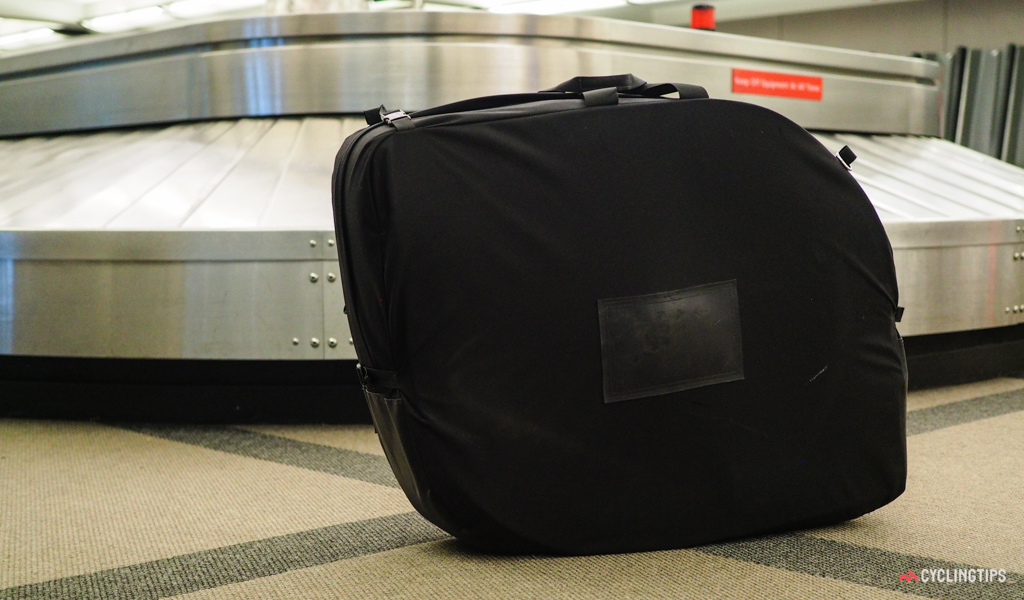 American Airlines removes oversize bag fee for bicycles