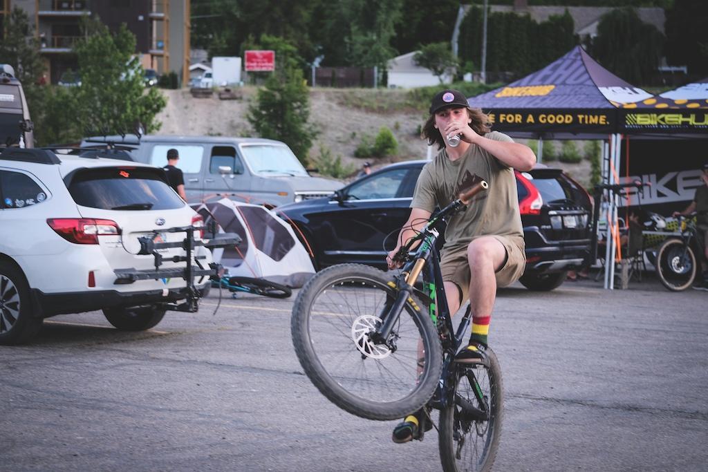 2019 NEAC- Kellog Idaho