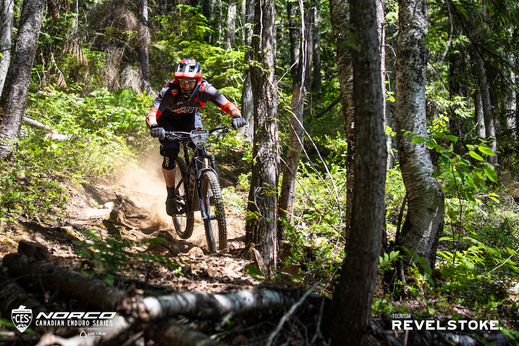 2019 Norco Canadian Enduro Series in Revelstoke, BC — Photography by Sam Egan, Cedar Line Creative: www.cedarlinecreative.com