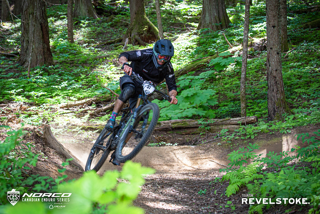 2019 Norco Canadian Enduro Series in Revelstoke, BC — Photography by Sam Egan, Cedar Line Creative: www.cedarlinecreative.com