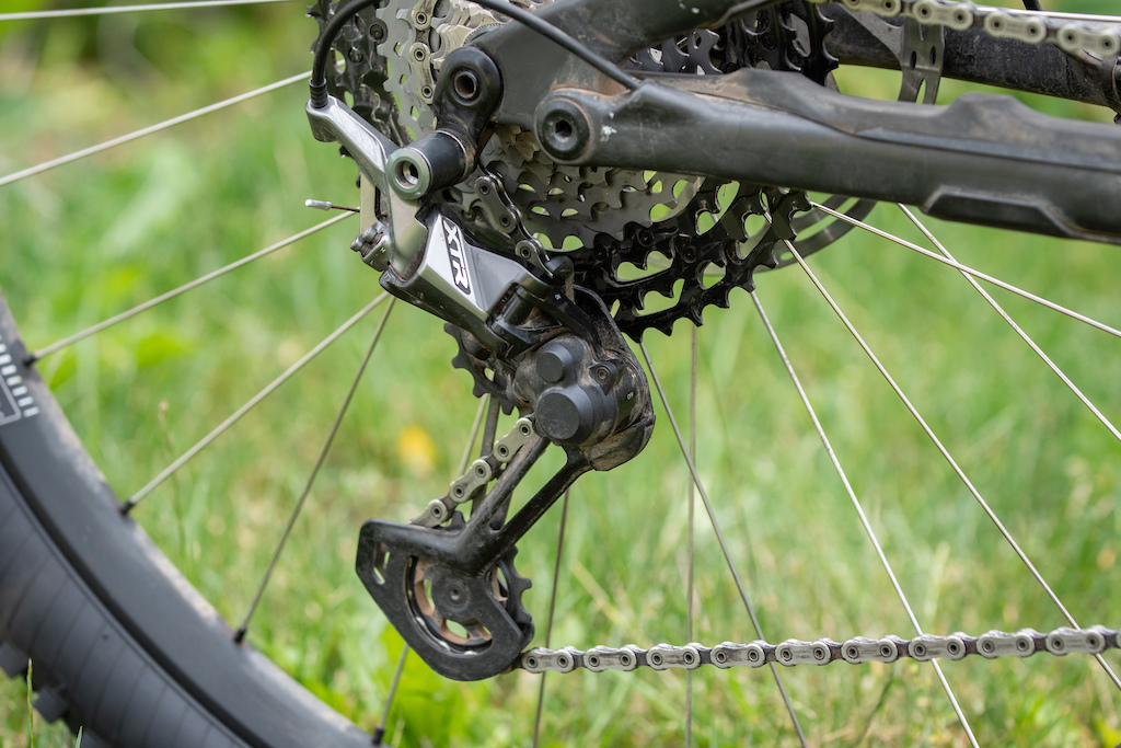 Review: Shimano's XTR 12-Speed Drivetrain Sets the Bar for Shifting