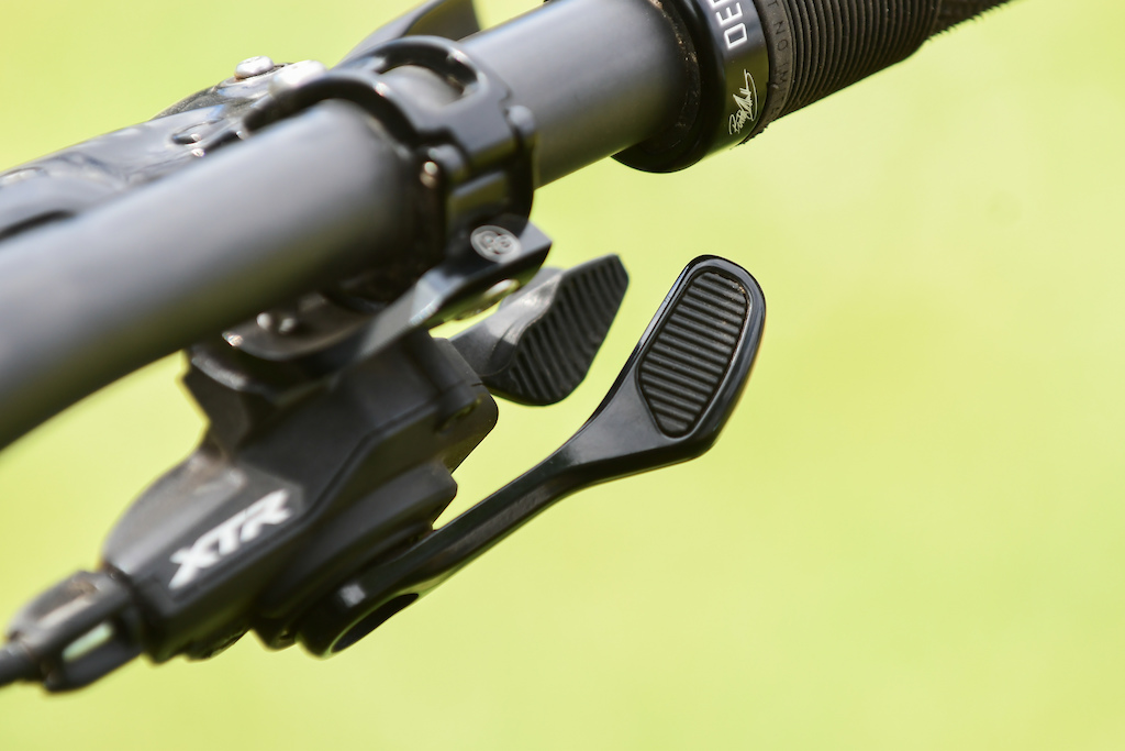 Shimano XTR M9100 review