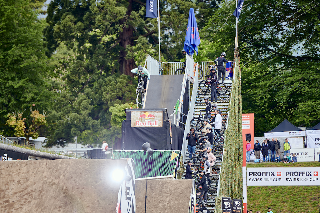 FMB World Tour Comp Bikedays Solothurn