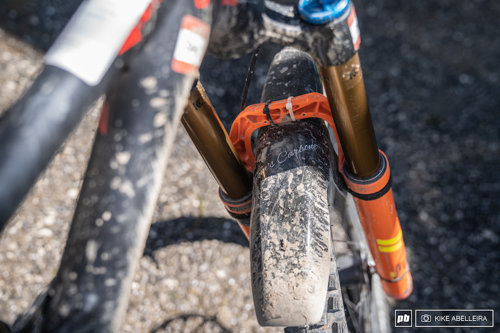 2019 French Enduro Series Allos