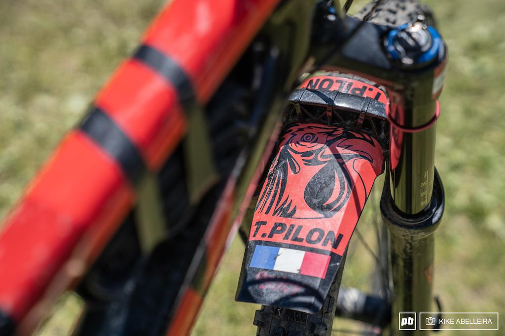 2019 French Enduro Series Allos