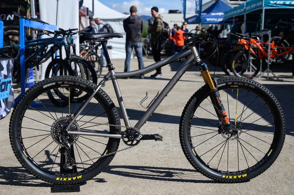 Outerbike Sun Valley 2019