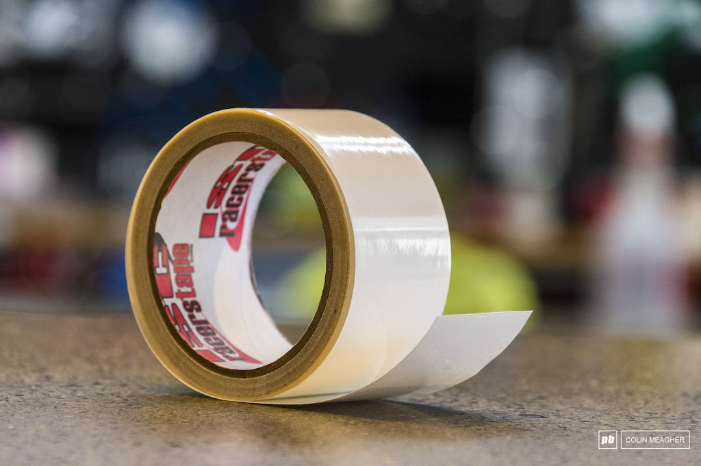 Racer Tape