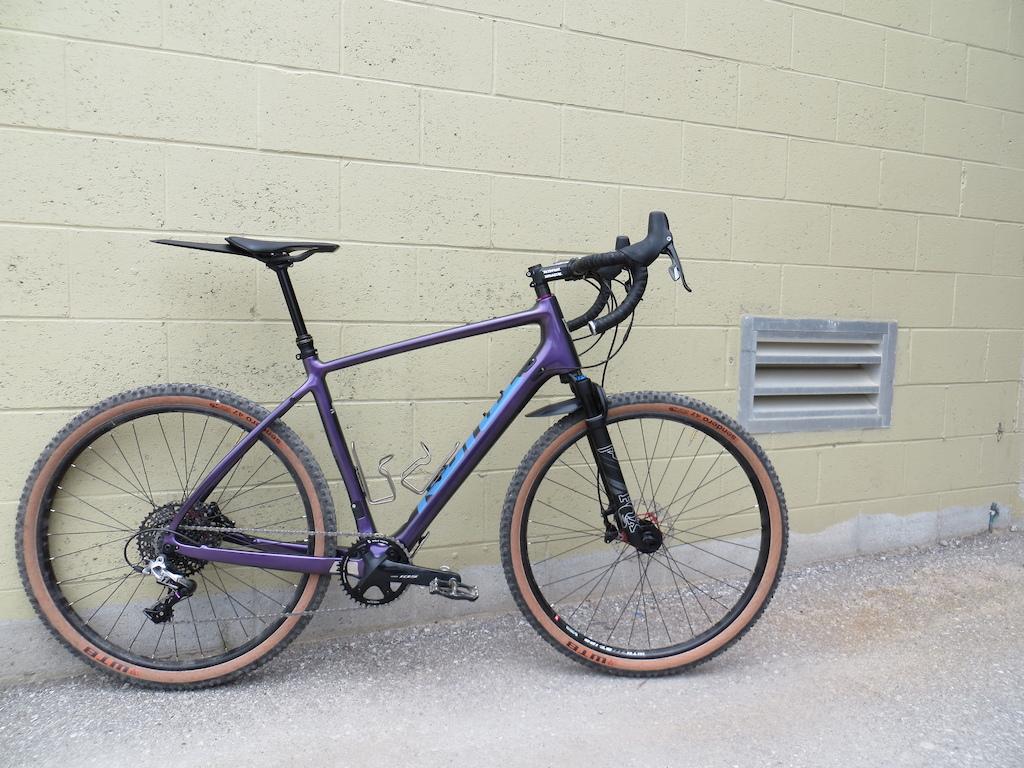A fricken bike bruh