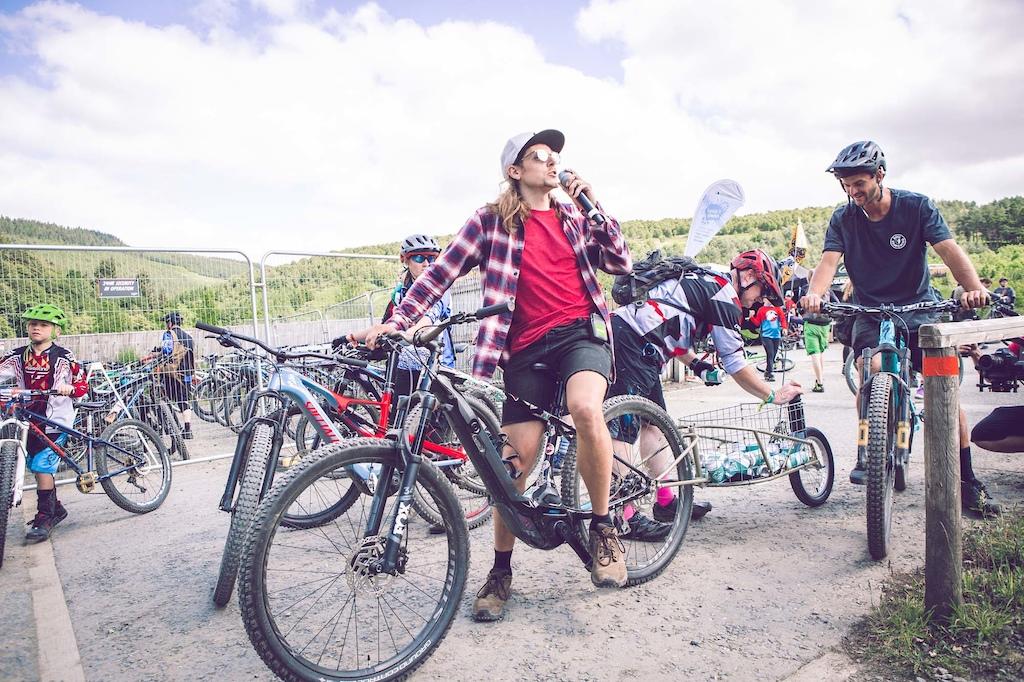 Specialized Trail Days 2019