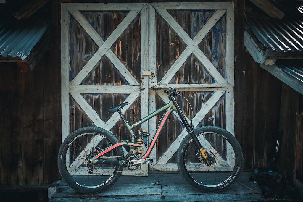 Nico Vink s bike 26