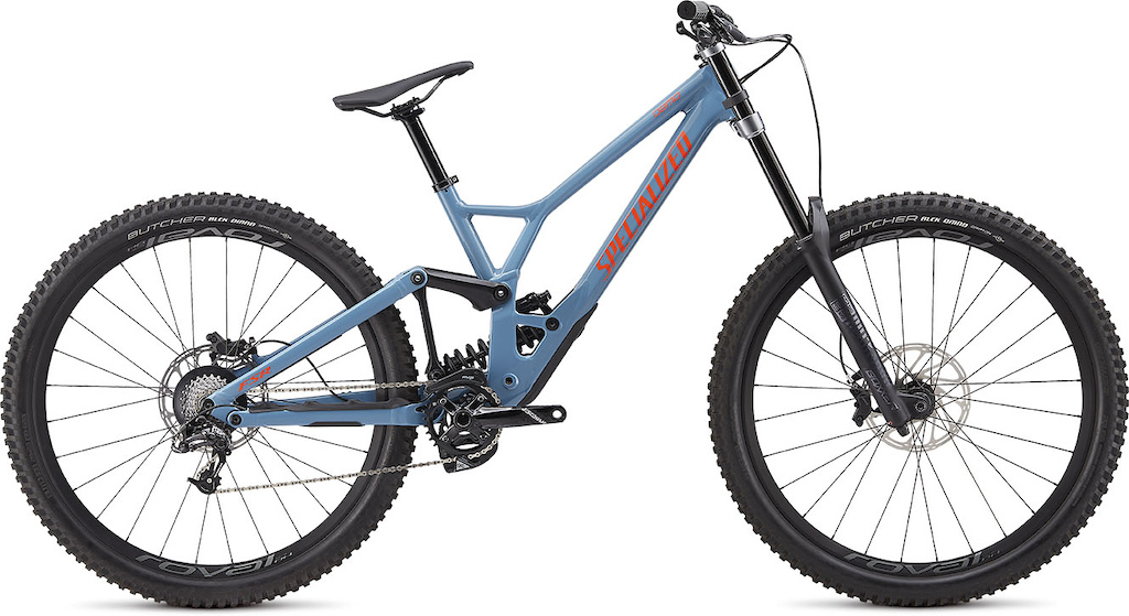 First Ride: The 2020 Demo 29 - Specialized's New Aluminum DH Race