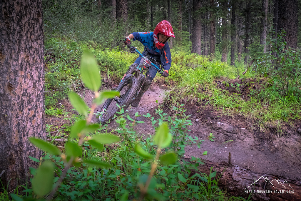 2019 Canmore BC Enduro Steedz Enduro Bicycle Cafe Canmore mysticmountainadventures.com