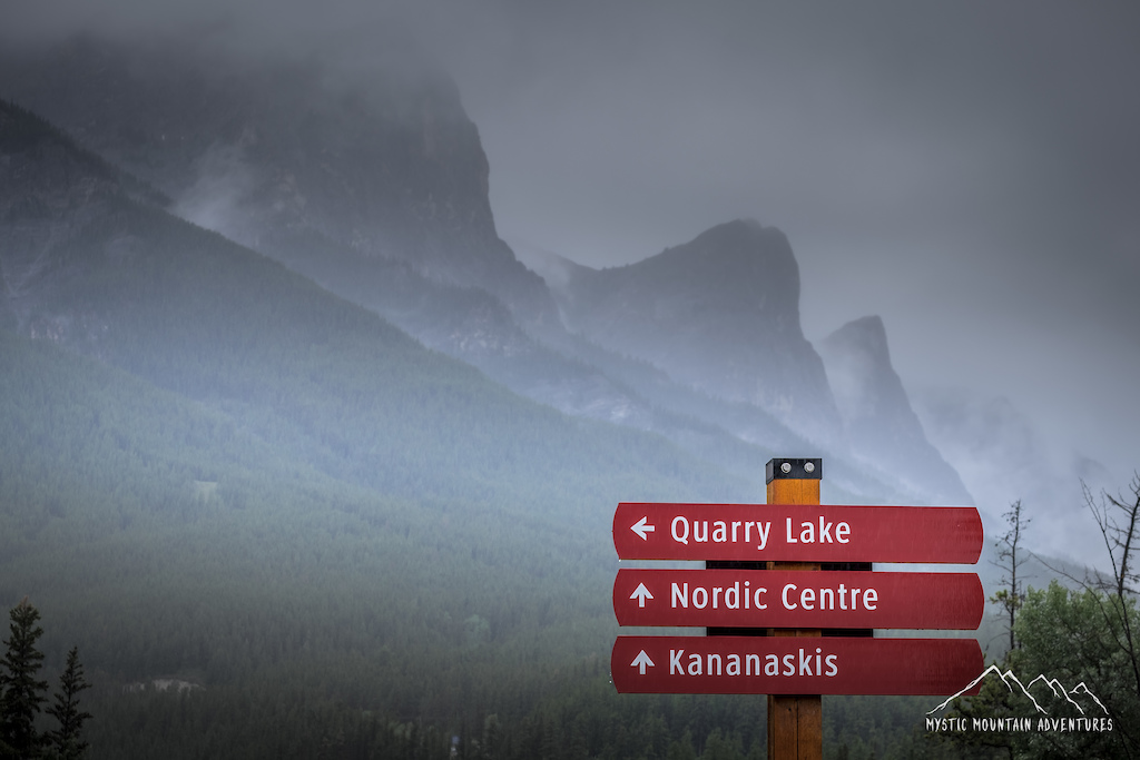 Prologue - 2019 Canmore BC Enduro | Steedz Enduro | Bicycle Cafe Canmore | mysticmountainadventures.com