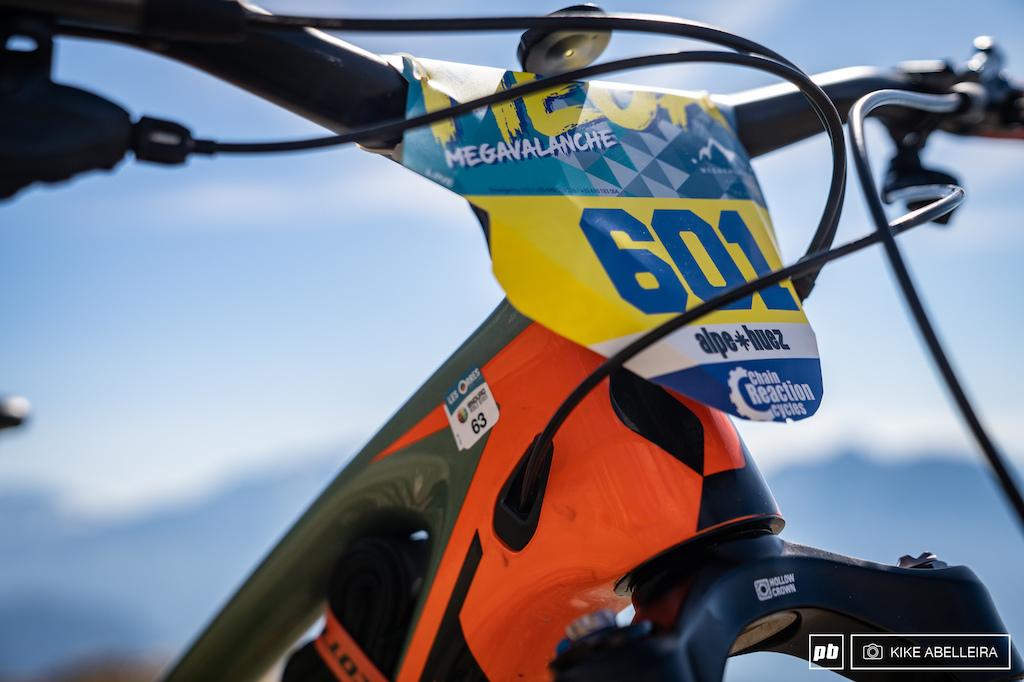 Mega Alpe d'Huez 2019