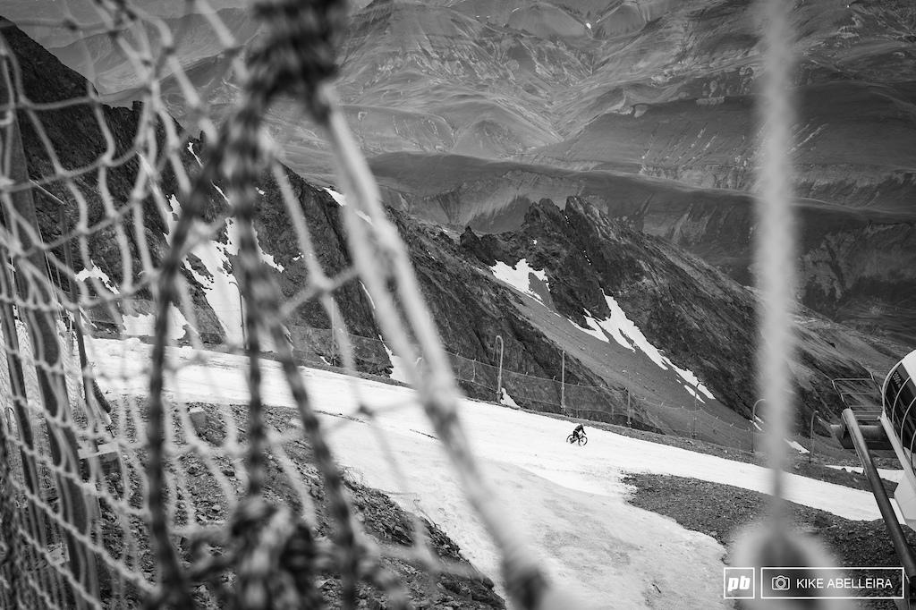MegaAvalanche Alpe d'Huez 2019