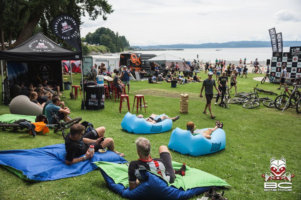 BC Bike Race 2019