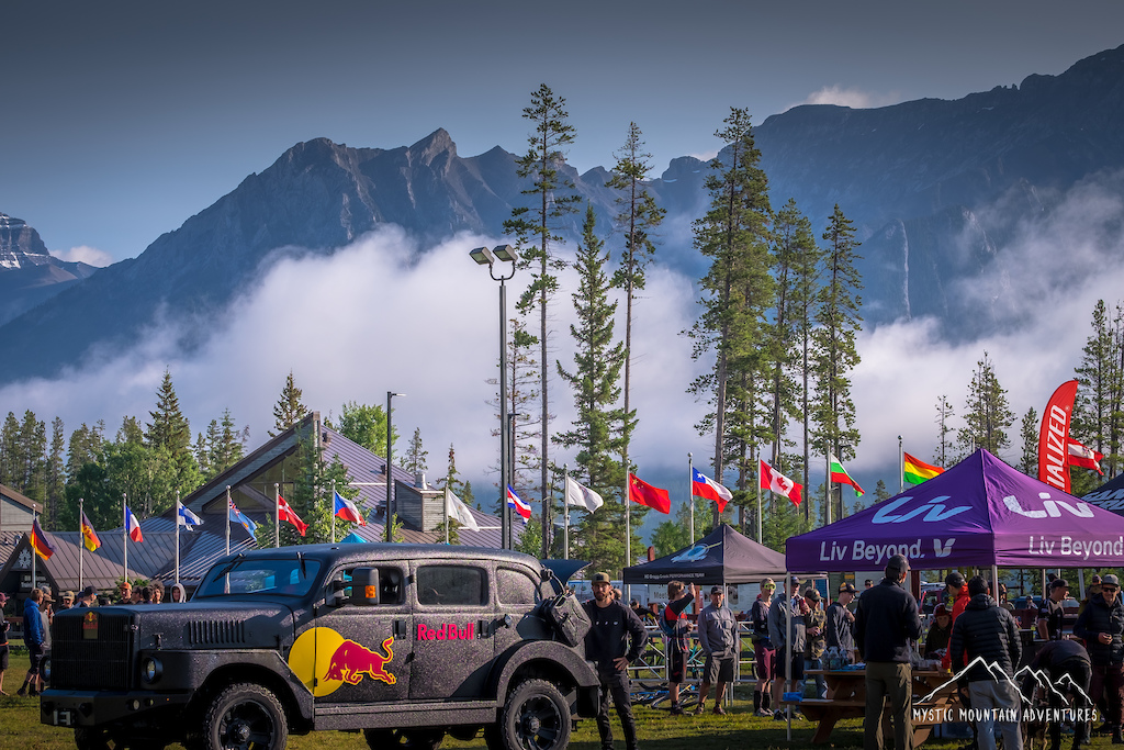2019 Canmore BC Enduro - Steedz Enduro Bicycle Cafe Canmore mysticmountainadventures.com