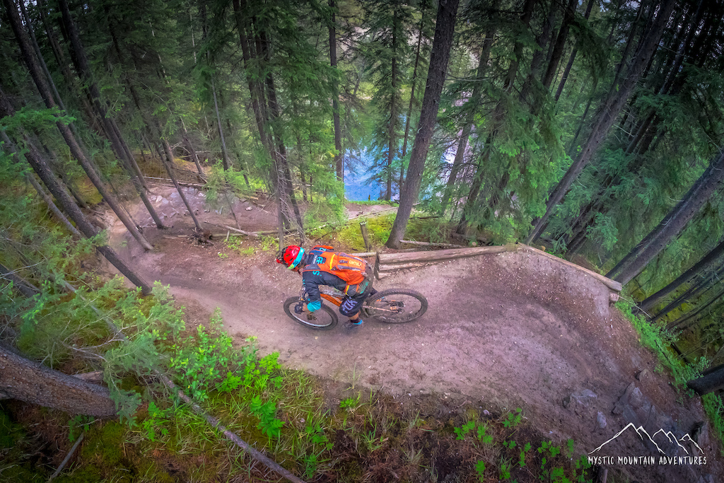 2019 Canmore BC Enduro - Steedz Enduro | Bicycle Cafe Canmore | mysticmountainadventures.com