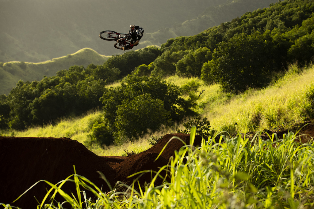 Return to Earth Now Available for Digital Download - Pinkbike