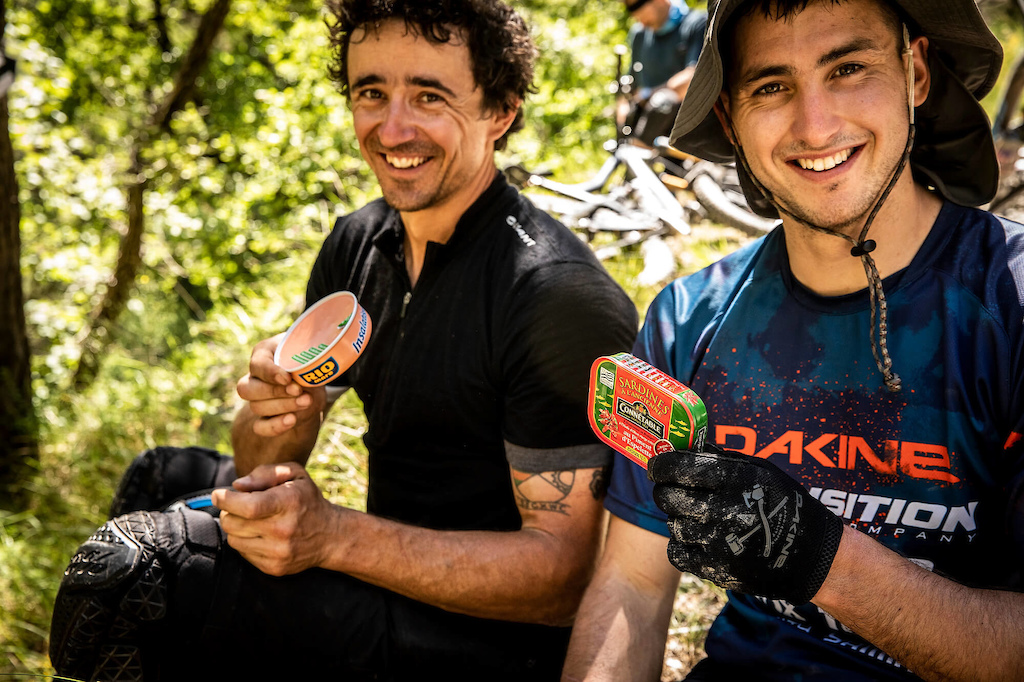 Mega Feature from TransProvance with Marco and Cory