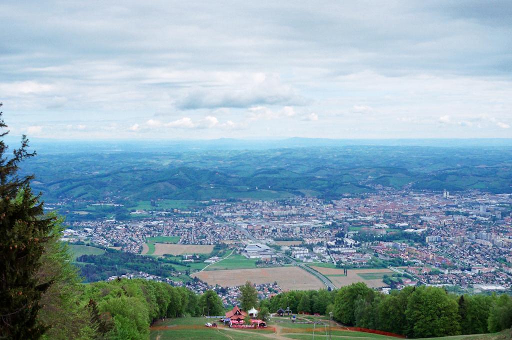 World Cup 1 2019 - Maribor Slovenia - Analogue Camera