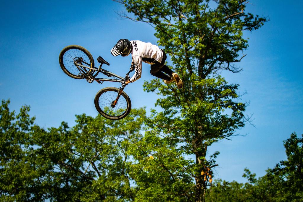 Jack Rice Photo