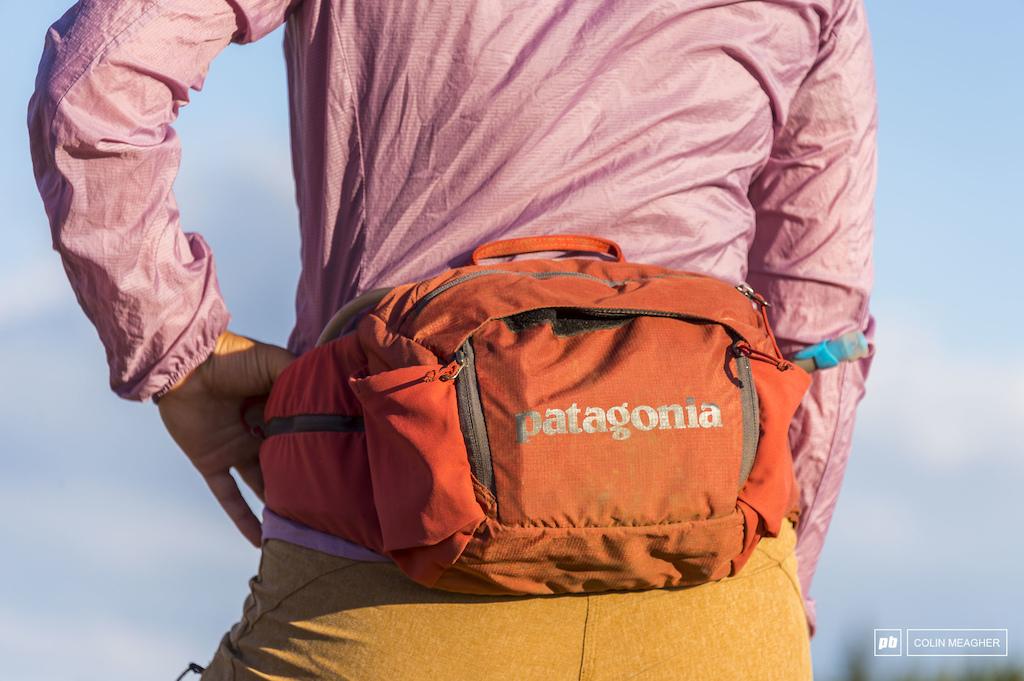 Patagonia 9 Trails