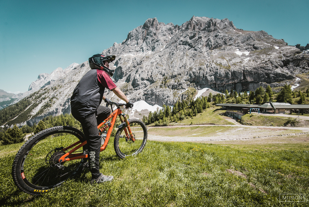 Chamrousse Enduro Team at,