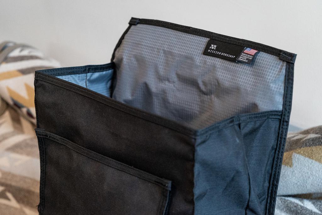 Mission Workshop Integer Backpack