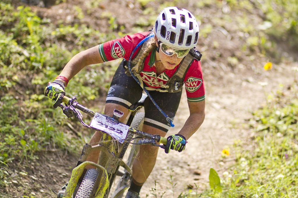 Kate Fluker