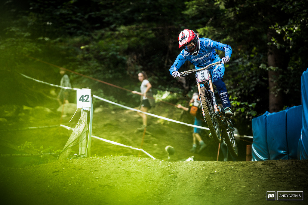 4 Things We Learned from the Val Di Sole World Cup DH 2019 - Pinkbike