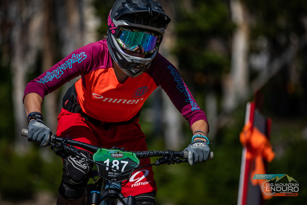 Strong work from Jazlyn Smith U21 Women this weekend with a first place finish.