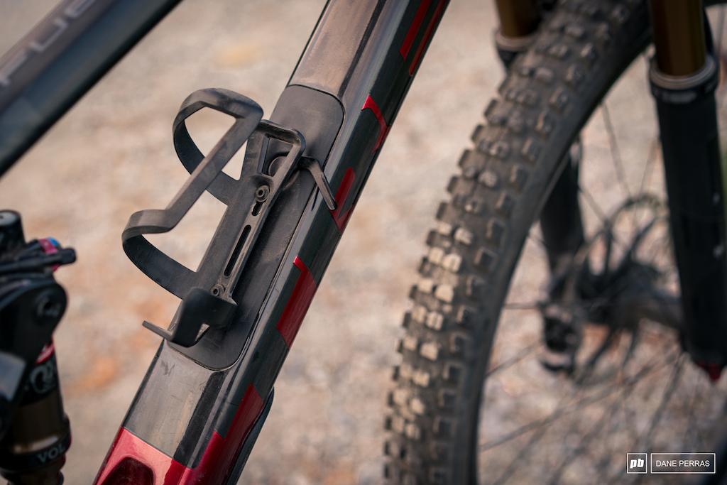 Trek Fuel EX 9.8 GX Photo by Dane Perras