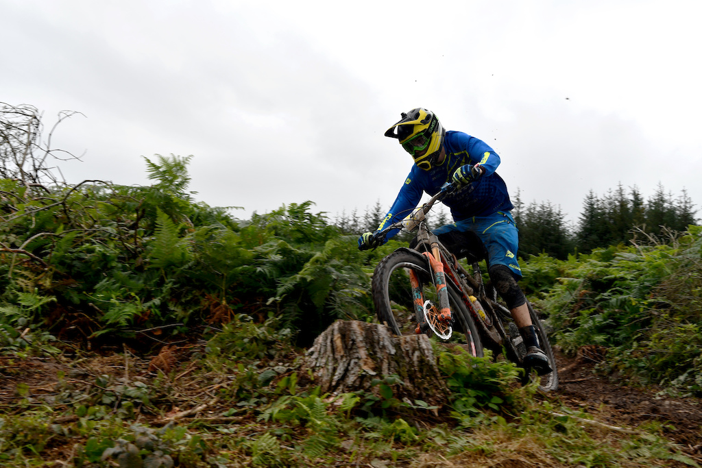 Emmet Calllaghan (Team Ross) had his best race of the season with a 4th position, getting him up to the 4th on the overall series