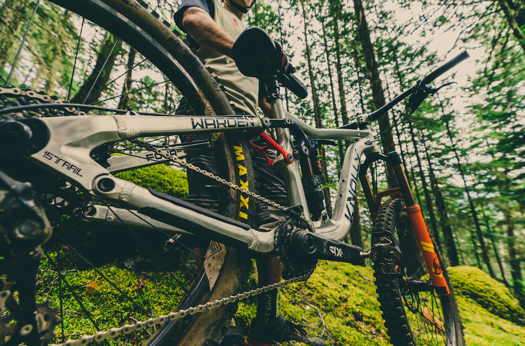 Knolly Launches New Wardens and Delirium - Pinkbike