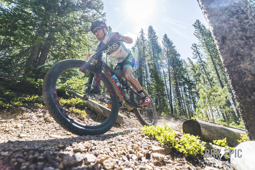Breck Epic 2019 Photo Devon Balet