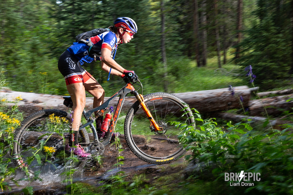 Breck Epic 2019 Photo credit Liam Doran