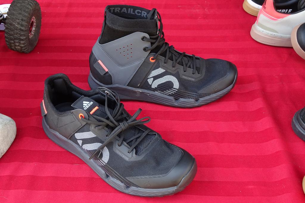 Five Ten Trail Cross shoes
