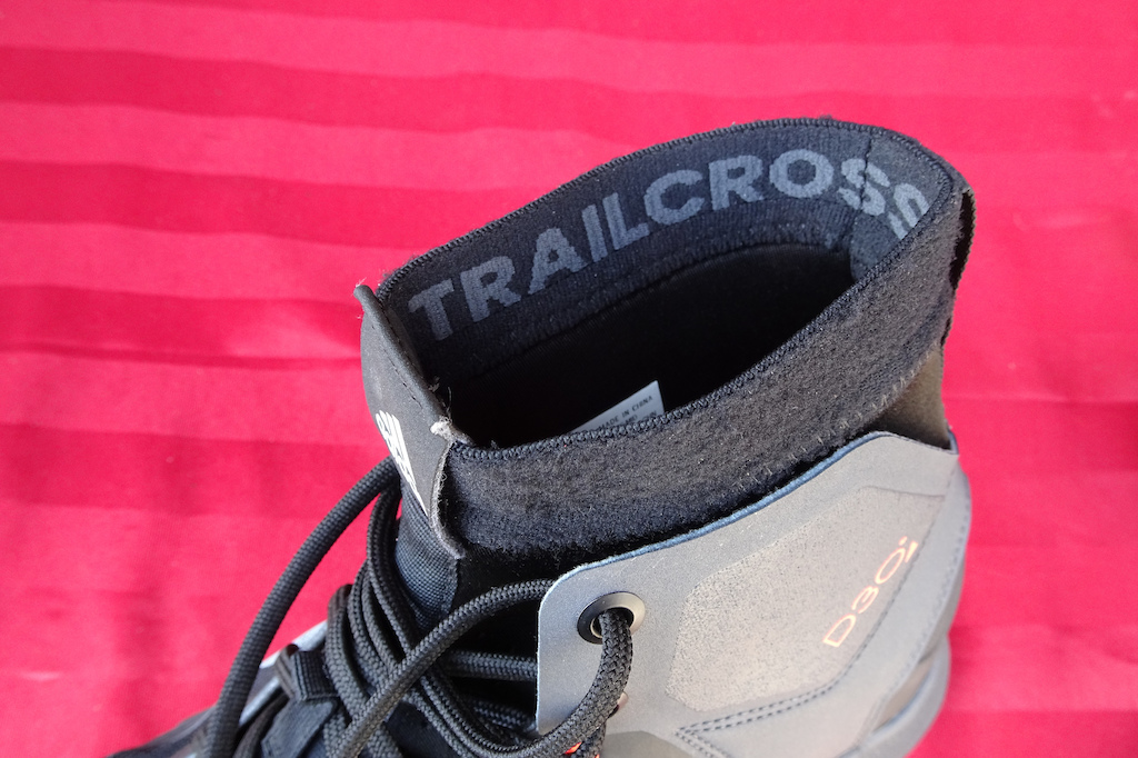 Five Ten Trail Cross shoes