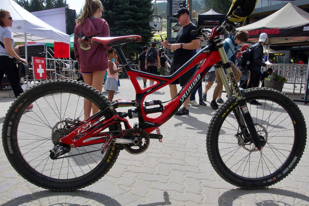 Pinkbike Buy Sell >> 10 26 Bikes That Still Shred The Whistler Bike Park Pinkbike