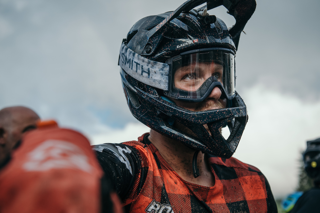 Rocky Mountain Race Face Enduro Team