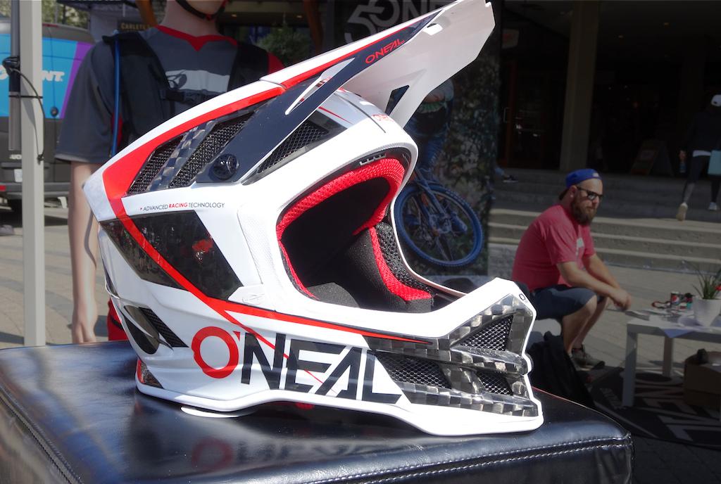 Oneal 50th Anniversary 2020 range