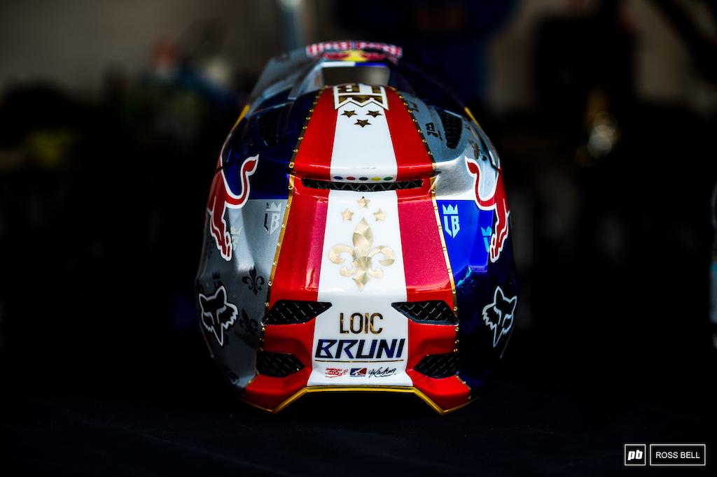Loic Bruni