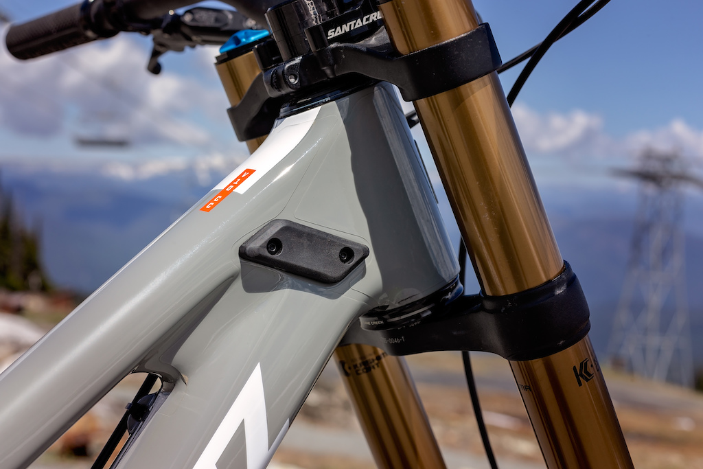 Santa Cruz V10 29 review Photo by clint trahan clinttrahan.com