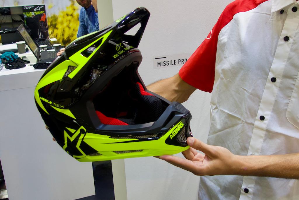Alpinestars Eurobike 2019