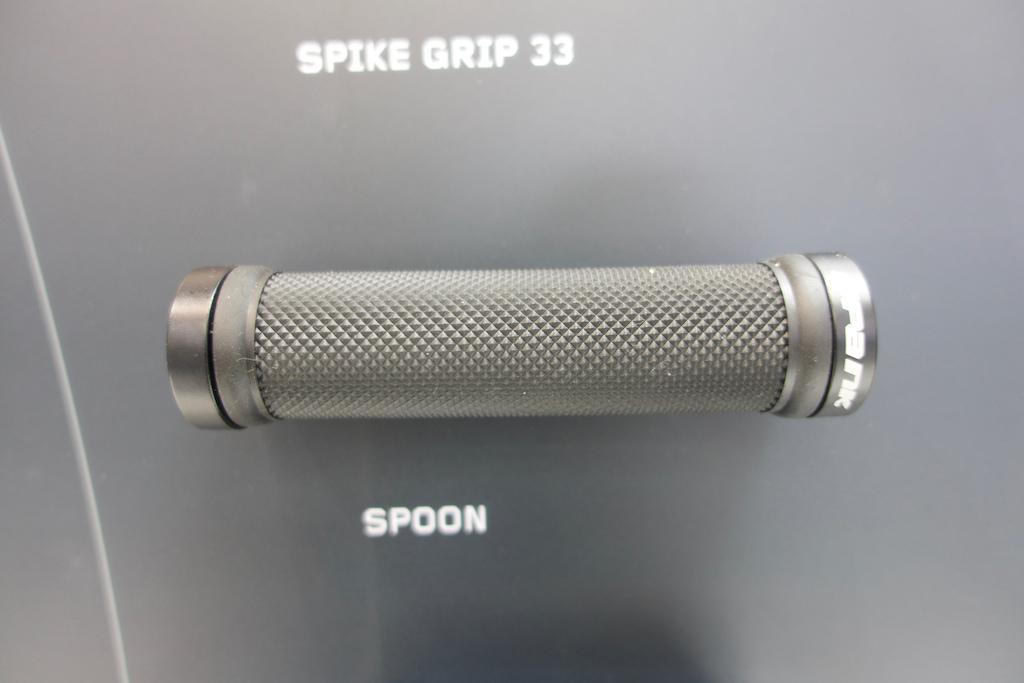 Spank Spoon
