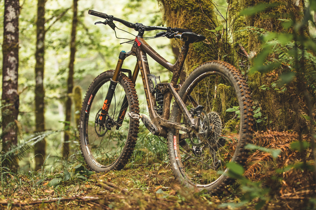 Artsy photos of my bike by Cole Gregg